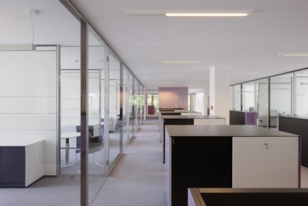 Umbau der Sparkasse Bad Reichenhall