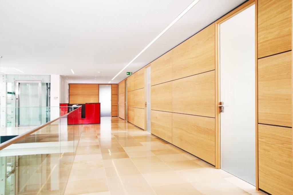 Bürogebäude Fusseis, Ried im Innkreis